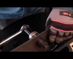 Mechanical punching tool PML-60