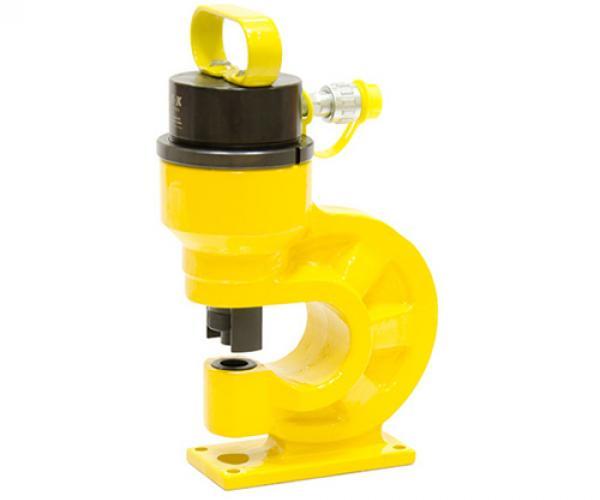 Hydraulic busbar  punching tool SHP-95+