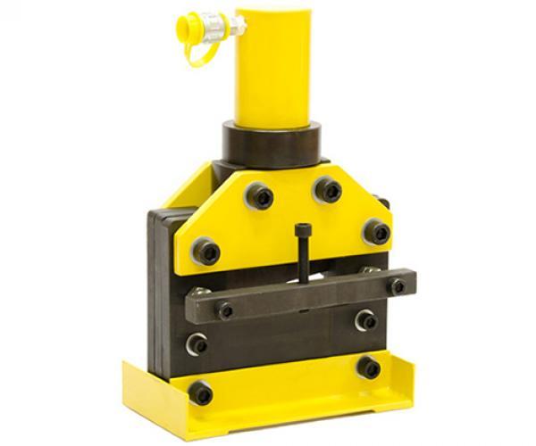 Hydraulic busbar cutting tool SHR-150M+