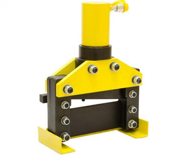 Hydraulic busbar cutting tool SHR-200+