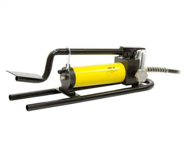 Foot hydraulic pump NGN-7004K