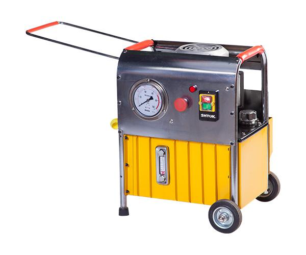 Hydraulic electric pump SNG-6310E