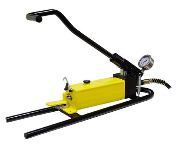 Two-way hydraulic pump NGU-1015MK