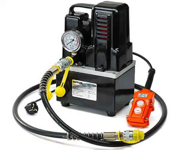 Hydraulic electric pump SNG-1200W