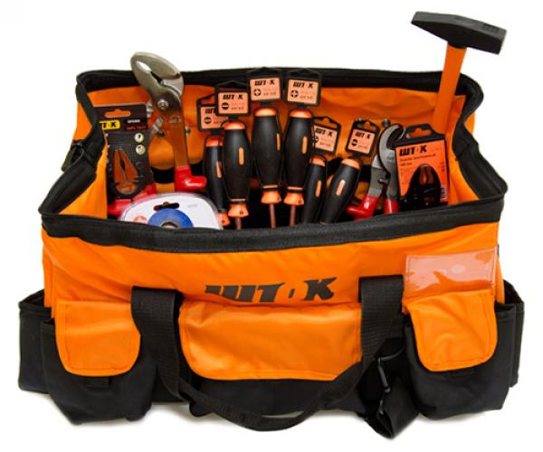 Multi-purpose tool set #1