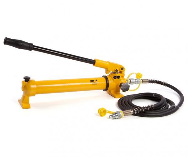Hand hydraulic pump NGR-7009K